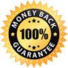 100% Money-Back Guarantee